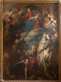 Antoon Van Dyck