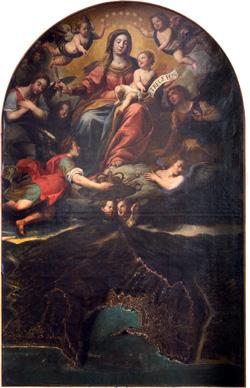 Domenico Fiasella