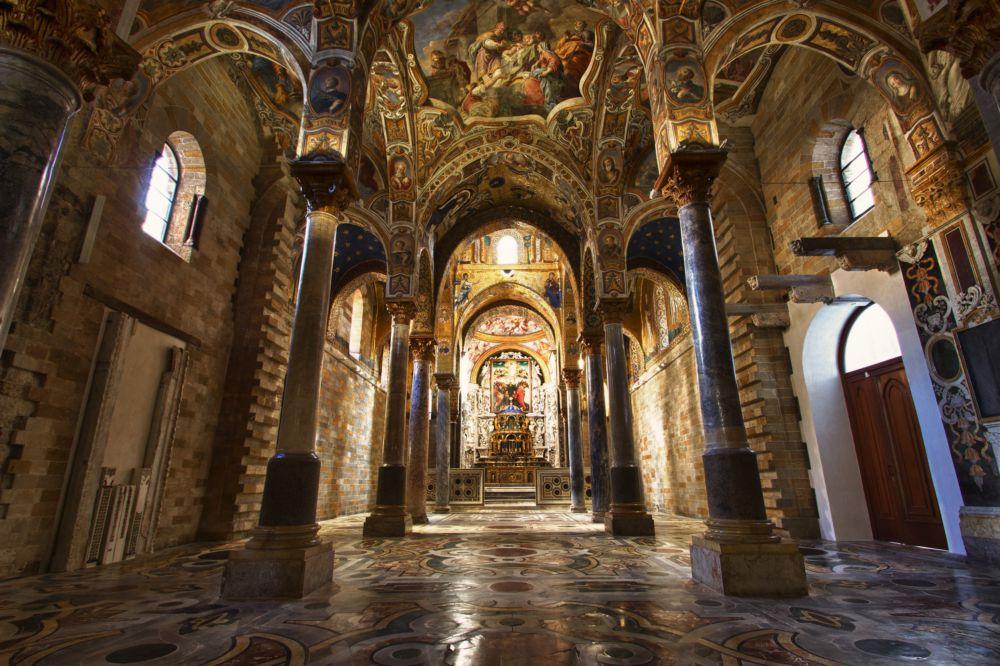 chiesa olivella palermo orari circumvesuviana - photo#12