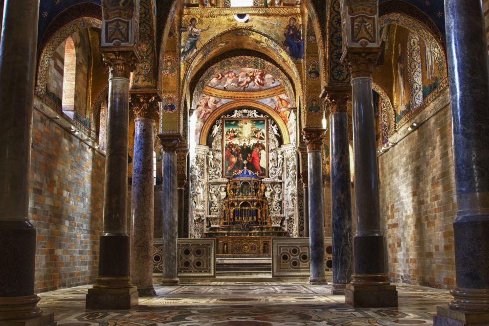 chiesa olivella palermo orari circumvesuviana - photo#11