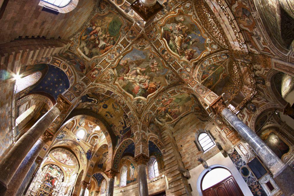 chiesa olivella palermo orari circumvesuviana - photo#3