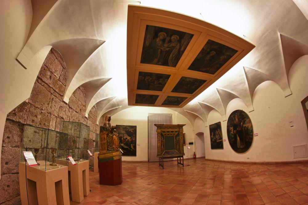 museo diocesano bari presepist - photo#24