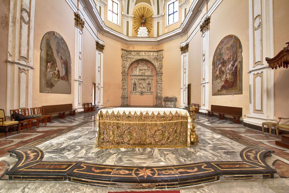 chiesa olivella palermo orari circumvesuviana - photo#37